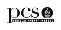 Pinellascountyschools-Website-Logo-Grayscale-200x100