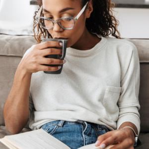 Tea Time - LGBTQ+ Theory Book Club