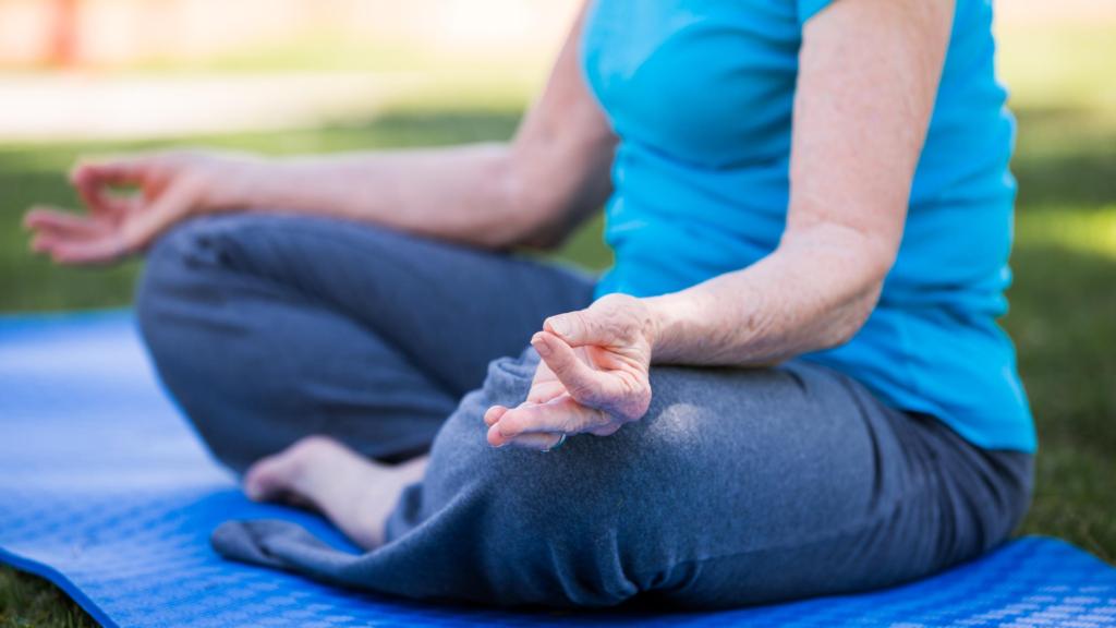METRO Yoga