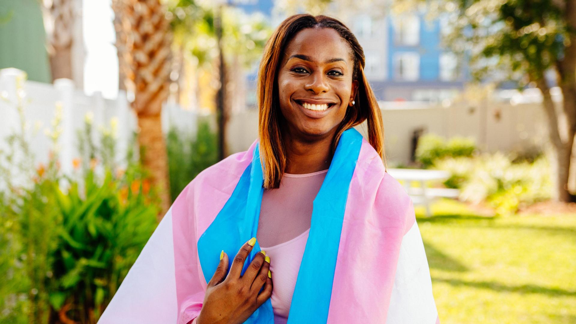 Trans Feminine Peer Support