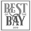 METRO is a Best of the Bay Winner