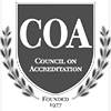 METRO is Accredited by the Council on Accreditation