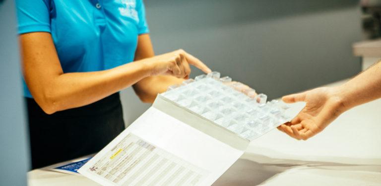 METRO Pharmacy Services