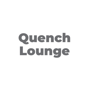 METRO Sponsor: Quench Lounge