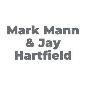 METRO Sponsor: Mark Mann & Jay Hartfield