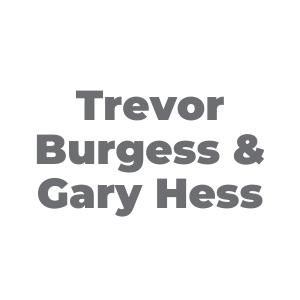 METRO Sponsor: Trevor Burgess and Gary Hess