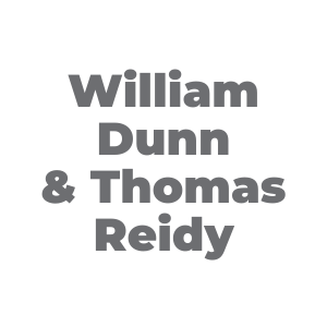 METRO Sponsor: William Dunn & Thomas Reidy
