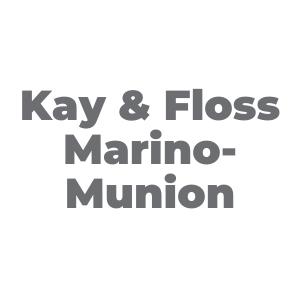 METRO Sponsor: Kay & Floss Marino-Munion