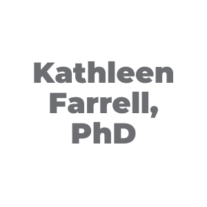 METRO Sponsor: Kathleen Farrell