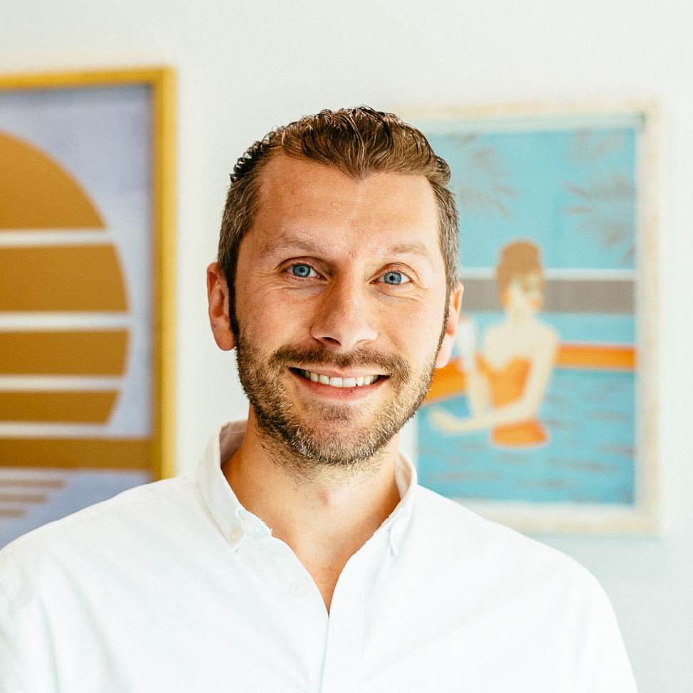 METRO Leadership: Brent Sparks