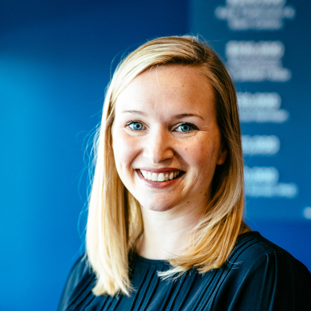 METRO Leadership: Rebecca Nessen