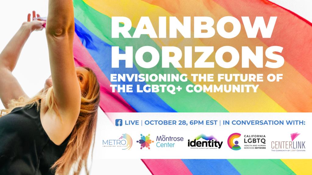 Rainbow Horizons Event Image