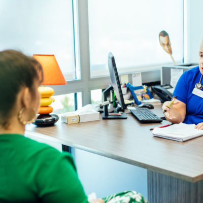 Psychiatric Services at Metro Inclusive Health