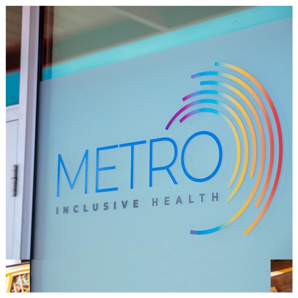 Join the Board of Metro Inclusive Health!