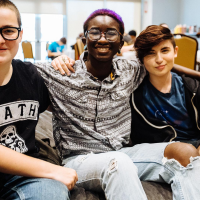 Youth Peer Support