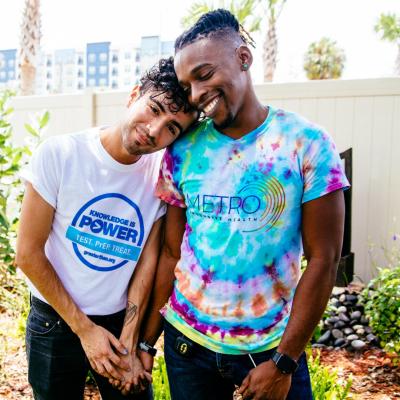 Gay & Bi Men's Discussion